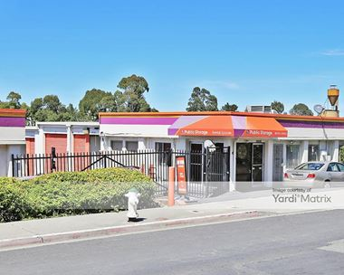 Storage Units for Rent available at 640 San Pablo Avenue, Pinole, CA 94564