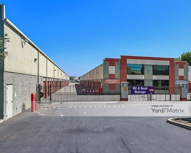Storage Units for Rent available at 1275 California Avenue, Pittsburg, CA 94565