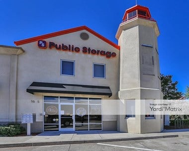 Image for Public Storage - 1625 Main Street, CA