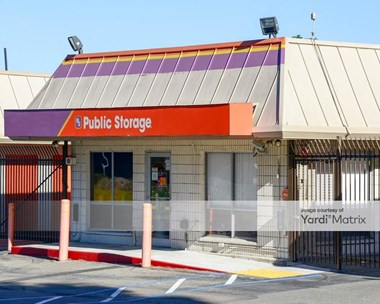 Image for Public Storage - 1639 Whipple Road, CA
