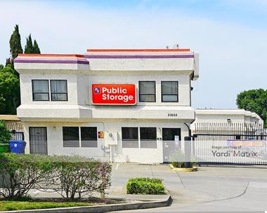 Storage Units for Rent available at 21655 Redwood Road, Castro Valley, CA 94546