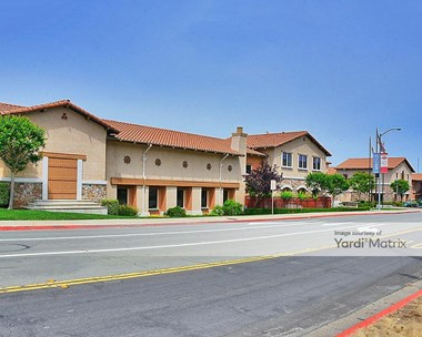 Image for Mt Diablo Self Storage - 4901 Ygnacio Valley Road, CA