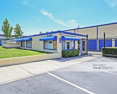 Storage Units for Rent available at 6100 Dougherty Road, Dublin, CA 94538
