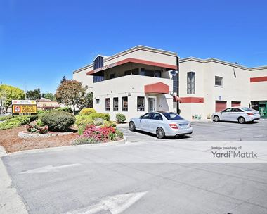 Storage Units for Rent available at 2975 Pinole Valley Road, Pinole, CA 94564