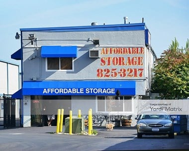 Image for Affordable Storage - 95 1st Avenue North, CA