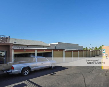 Storage Units for Rent available at 18900 North 107th Avenue, Sun City, AZ 85373 Photo Gallery 1