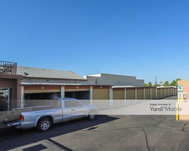 Image for Storage Solutions - 18900 North 107th Avenue, AZ