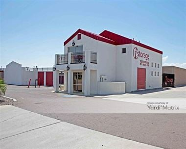 Image for iStorage - 2850 South Country Club Drive, AZ