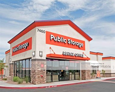 Storage Units for Rent available at 7460 South Power Road, Gilbert, AZ 85297