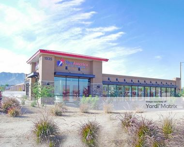 Storage Units for Rent available at 1935 West Baseline Road, Phoenix, AZ 85041 Photo Gallery 1