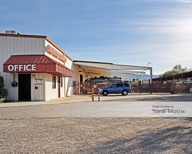 Storage Units for Rent available at 1333 South Pantano Pkwy, Tucson, AZ 85710 Photo Gallery 1