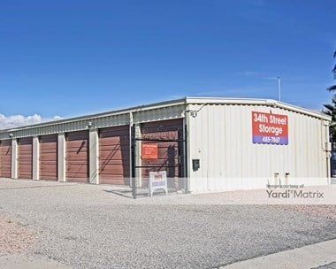 Image for 34th Street Self Storage - 3591 East 34th Street, AZ