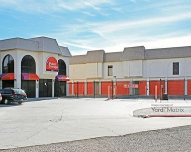 Image for Public Storage - 7990 East Tanque Verde Road, AZ