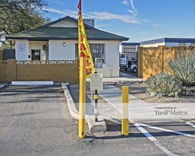 Storage Units for Rent available at 1751 East Benson Hwy, Tucson, AZ 85714 Photo Gallery 1
