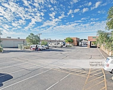Image for IN Self Storage - 6260 North Travel Center Drive, AZ