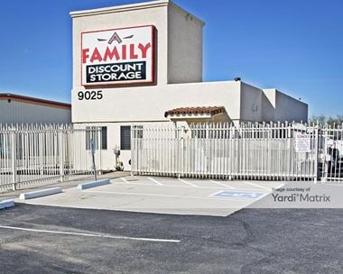 Storage Units for Rent available at 9025 East Camino Abril, Tucson, AZ 85747