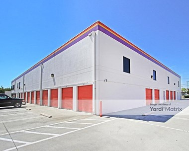 Storage Units for Rent available at 3770 Crenshaw Blvd, Los Angeles, CA 90016 Photo Gallery 1