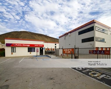 Image for Public Storage - 23811 Ventura Blvd, CA