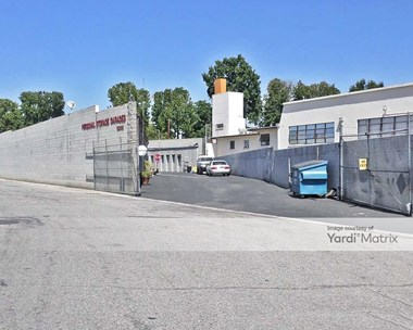 Image for Personal Storage - 13005 Victory Blvd, CA