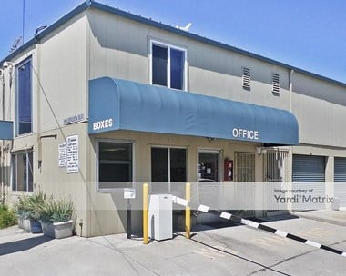 Image for Golden State Storage - 8516 Pacific Coast Hwy, CA