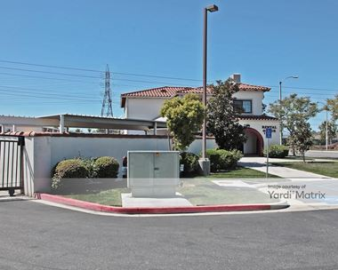 Storage Units for Rent available at 20800 Golden Triangle Road, Santa Clarita, CA 91350