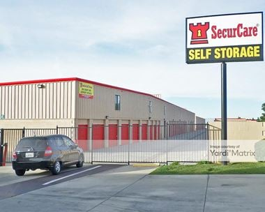 Storage Units for Rent available at 38963 North Sierra Hwy, Palmdale, CA 93550