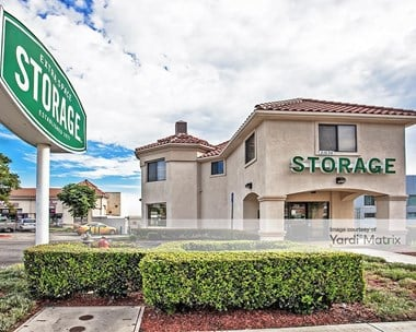 Image for Extra Space Storage - 21536 Devonshire Street, CA