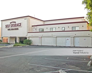 Image for Encino Self Storage - 18019 Ventura Blvd, CA