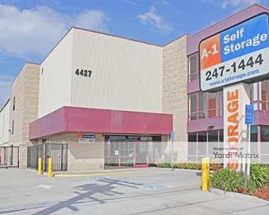 Storage Units for Rent available at 4427 San Fernando Road, Glendale, CA 91204