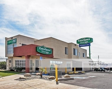 Image for Extra Space Storage - 18500 Eddy Street, CA