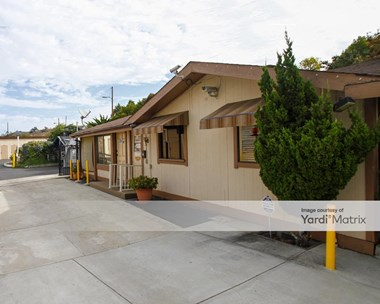 Storage Units for Rent available at 29055 Agoura Road, Agoura Hills, CA 91301 Photo Gallery 1
