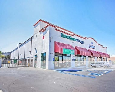 Image for Extra Space Storage - 8250 Foothill Blvd, CA