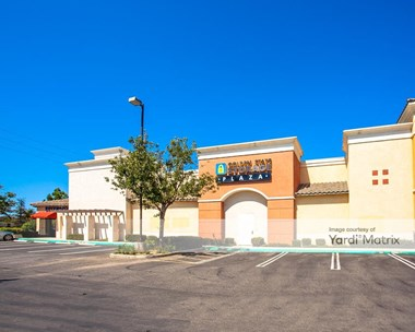 Image for Golden State Storage - 161 East Gonzales Road, CA