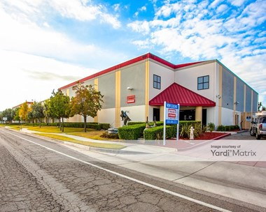 Storage Units for Rent available at 1801 Eastman Avenue, Oxnard, CA 93030 Photo Gallery 1
