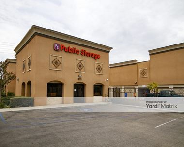 Storage Units for Rent available at 875 West Los Angeles Avenue, Moorpark, CA 93021 Photo Gallery 1