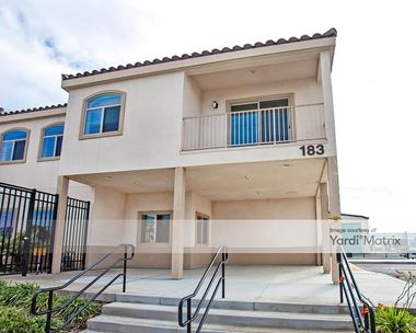 Storage Units for Rent available at 183 Montgomery Avenue, Oxnard, CA 93036