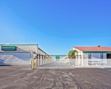 Storage Units for Rent available at 3700 Market Street, Ventura, CA 93003