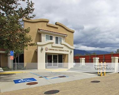Storage Units for Rent available at 324 Bryant Street, Ojai, CA 93023