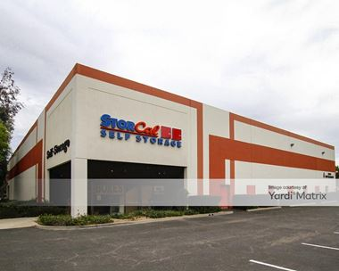 Storage Units for Rent available at 2501 West Hillcrest Drive, Thousand Oaks, CA 91320 Photo Gallery 1