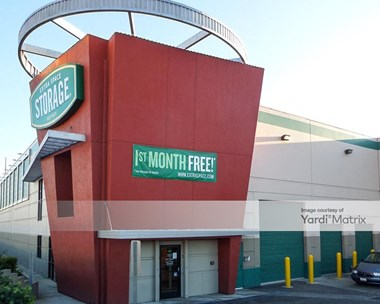 Image for Extra Space Storage - 12360 Foothill Blvd, CA