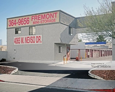 Image for Extended Space Storage - 4065 West Nevso Drive, NV