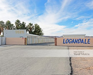 Storage Units for Rent available at 3525 North Moapa Valley Blvd, Logandale, NV 89021 Photo Gallery 1