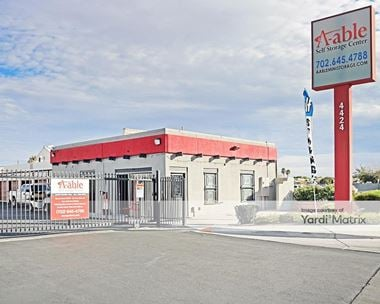 Storage Units for Rent available at 4424 San Mateo Street, North Las Vegas, NV 89031 Photo Gallery 1