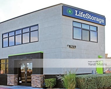 Image for LifeStorage - 9227 West Flamingo Road, NV