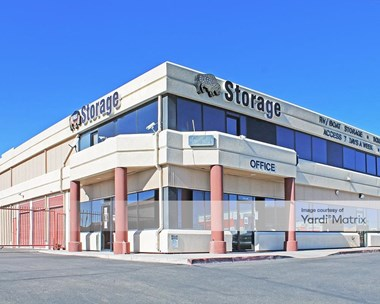 Image for Buffalo Storage - 3925 South Buffalo Drive, NV
