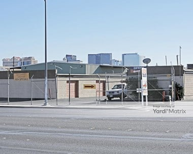 Image for IPI Self Storage - 3940 Pioneer Avenue, NV