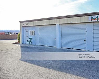 Storage Units for Rent available at 1215 North Cooper, Overton, NV 89021 Photo Gallery 1