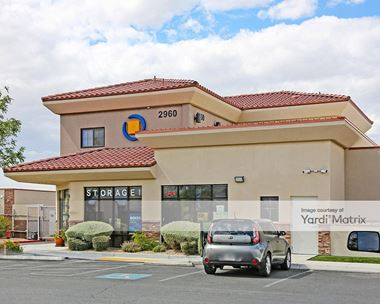 Storage Units for Rent available at 2960 Bicentennial Pkwy, Henderson, NV 89044 Photo Gallery 1