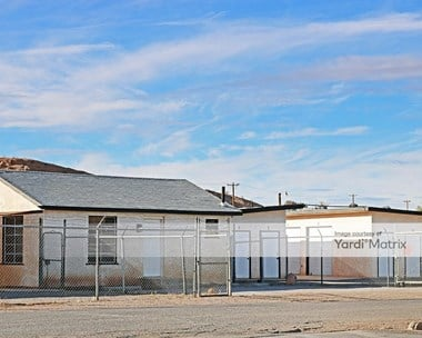 Storage Units for Rent available at 177 South Whitmore, Moapa Valley, NV 89040 Photo Gallery 1