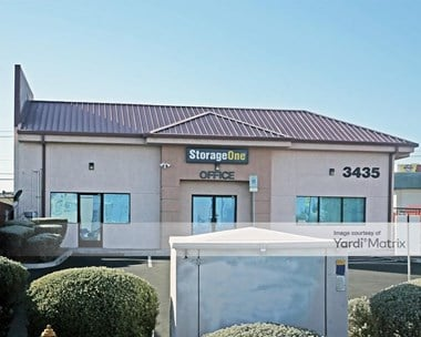 Image for StorageOne - 3435 South Decatur Blvd, NV